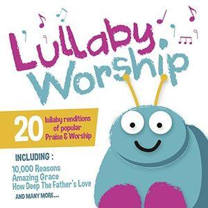 Lullaby Worship [Import]