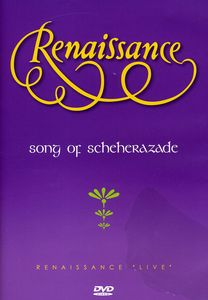 Song of Scheherezade [Import]