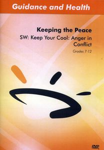 Keep Your Cool: Anger in Conflict