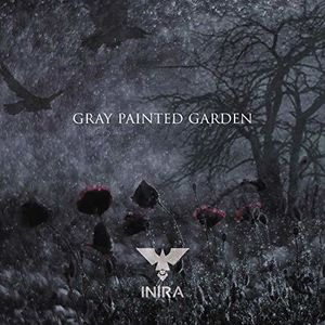 Gray Painted Garden