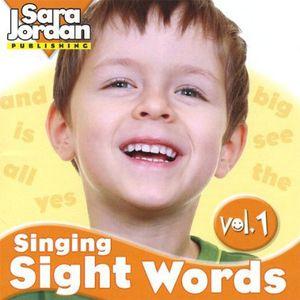 Singing Sight Words 1