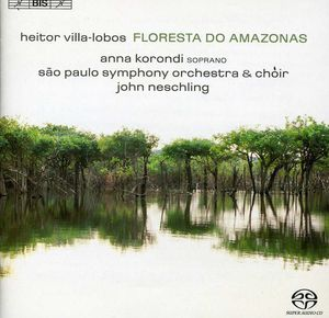 Floresta Do Amazonas