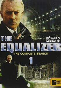 The Equalizer: The Complete Season 1