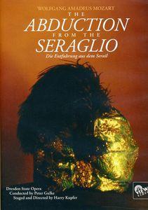 Mozart Abduction From the Seraglio