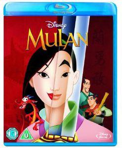 Mulan [Import]