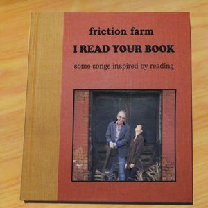 I Read Your Book