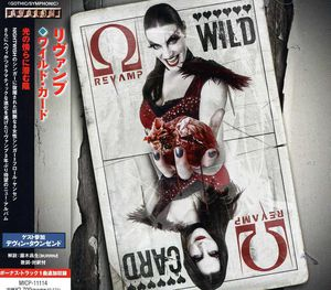 Wild Card [Import]