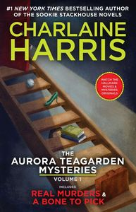 The Aurora Teagarden Mysteries: Volume One (Real Murders and A Bone to Pick)
