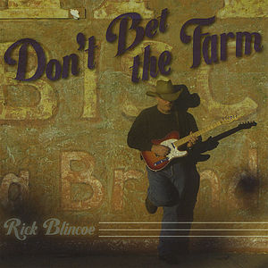 Don't Bet the Farm