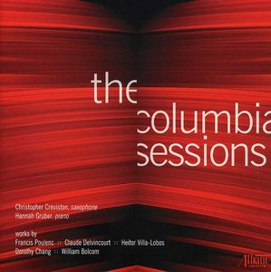 Columbia Sessions