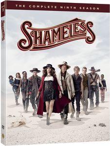 Shameless: The Complete Ninth Season