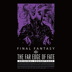 Far Edge Of Fate: Final Fantasy XIV (Original Soundtrack) [Import]