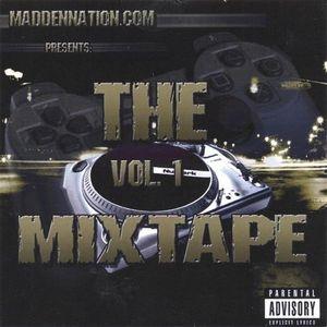 Madden Nation Mixtape 1