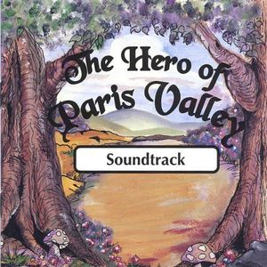 Hero of Paris Valley (Original Soundtrack)