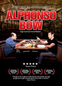 Alphonso Bow