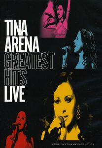 Greatest Hits: Live [Import]