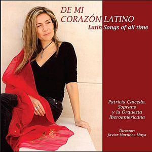 De Mi Corazan Latino