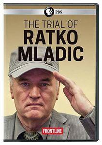 Frontline: Ratko Mladic
