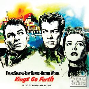 Kings Go Forth (Original Soundtrack) [Import]