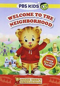 Daniel Tiger: Welcome to the Neighborhood