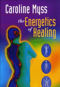 The Energetics of Healing