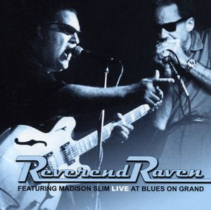 Live at Blues on Grand