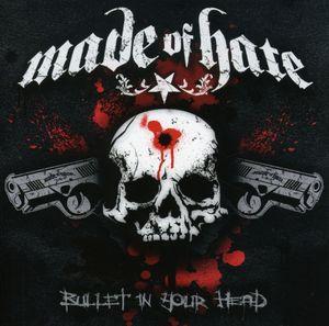 Bullet In Your Head