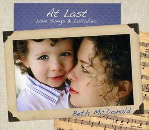 At Last: Love Songs & Lullabies