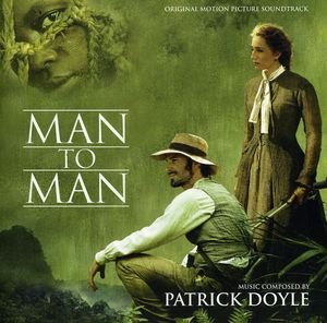 Man to Man (Original Soundtrack)