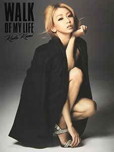 Walk of My Life: Deluxe Edition [Import]