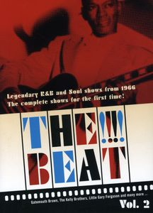 Beat 2: Shows 6 - 9