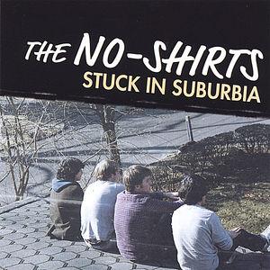 Stuck in Suburbia