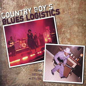 Countryboy's Blues Logistics