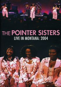 Live in Montana 2004