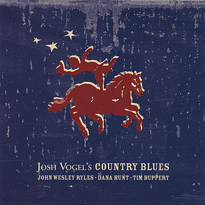 Josh Vogel's Country Blues