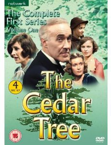 Cedar Tree-The Complete First Series-Vol. 1 [Import]