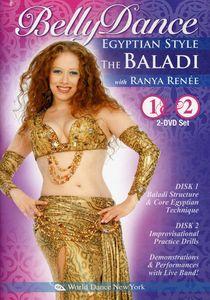 Bellydance: The Baladi