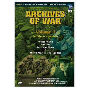 Archives of War: Volume 1