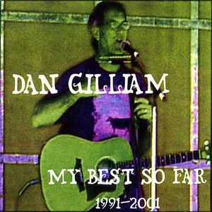 My Best So Far 1991-2001