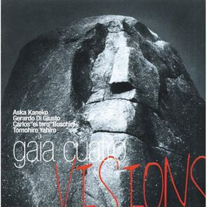 Visions [Import]