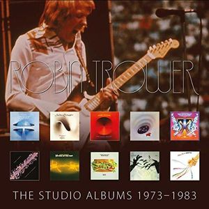 Studio Albums 1973-1983