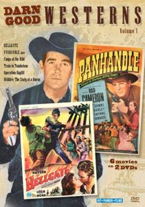 Darn Good Westerns: Volume 1
