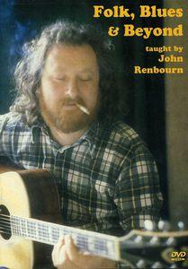 Folk, Blues and Beyond