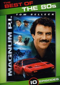 The Best of the '80s: Magnum, P.I.