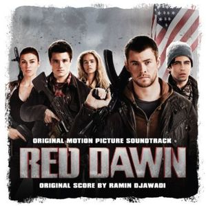 Red Dawn [Import]