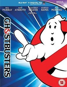 Ghostbusters [Import]