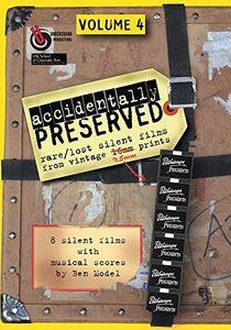 Accidentally Preserved: Volume 4