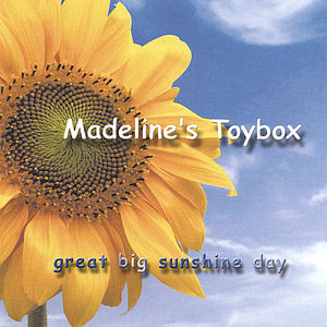 Great Big Sunshine Day