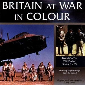 Britain At War In Colour (Original Soundtrack) [Import]