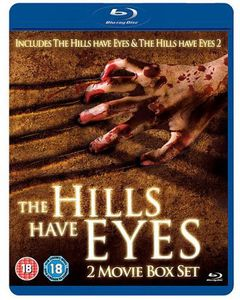 Hills Have Eyes [Import]